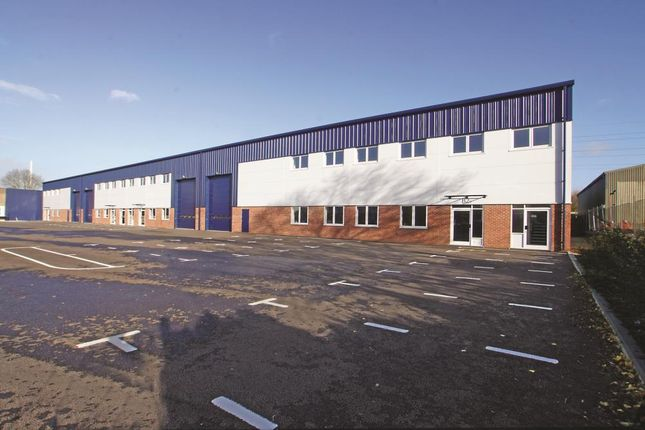 Thumbnail Industrial for sale in Units B1-B3B, Glenmore Business Park, Southmead Close, Westmead, Swindon