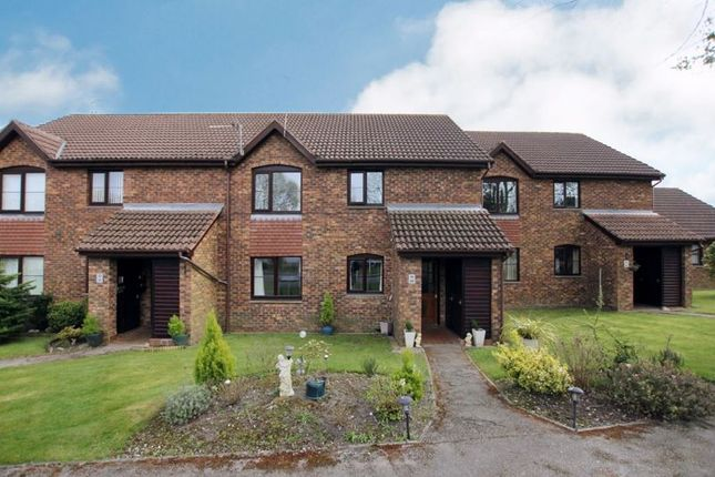 Thumbnail Property for sale in Brimstage Green, Brimstage Road, Heswall, Wirral