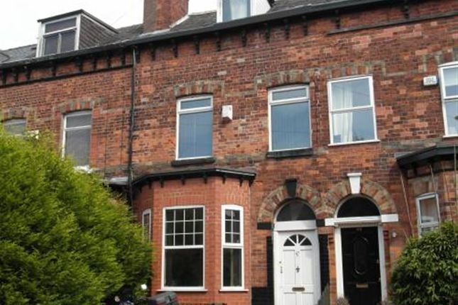 Thumbnail Property to rent in Chequers Road, Chorlton, Manchester