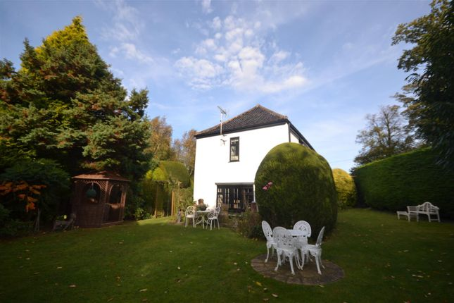 Thumbnail Semi-detached house for sale in North Walsham Road, Knapton, North Walsham