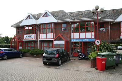 Thumbnail Office to let in Unit 6 Trust Court, Chivers Way, Histon, Cambridge, Cambridgeshire