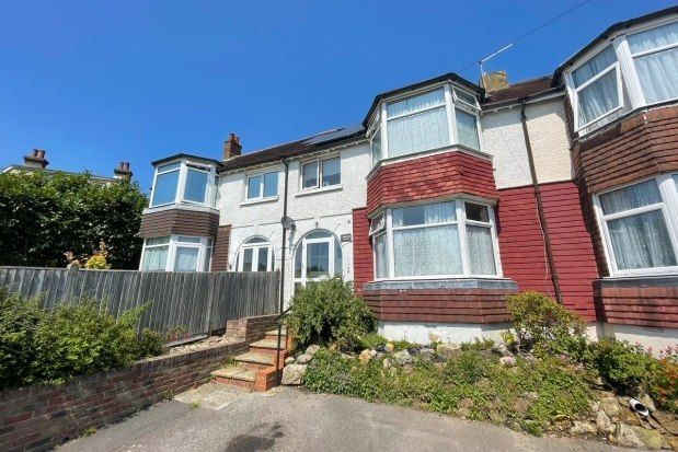 Thumbnail Room to rent in Fermor Road, Crowborough