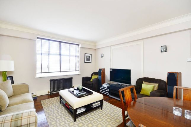 Thumbnail Flat to rent in Wellesley Road, Chiswick