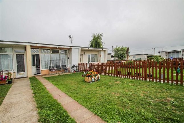 Thumbnail Property for sale in Seawick Road, St. Osyth, Clacton-On-Sea