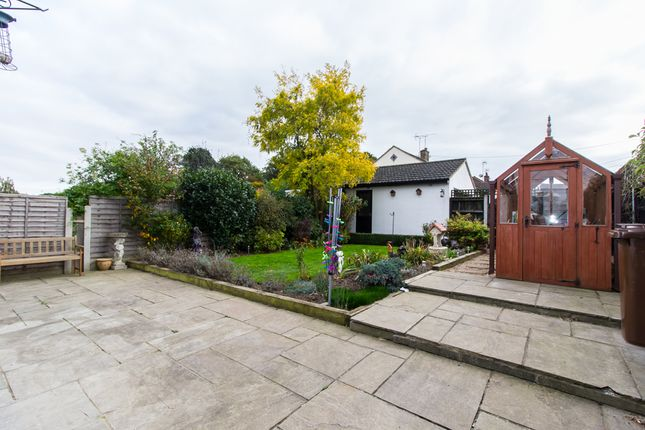 Thumbnail Semi-detached house for sale in Central Avenue, Benfleet
