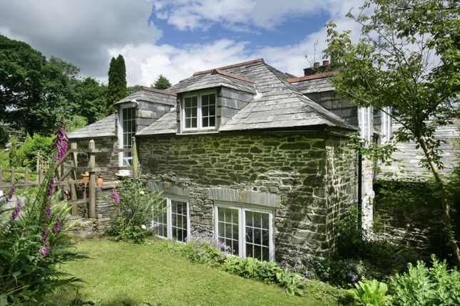 Thumbnail Link-detached house for sale in Trefrize Estates, Bray Shop, Callington