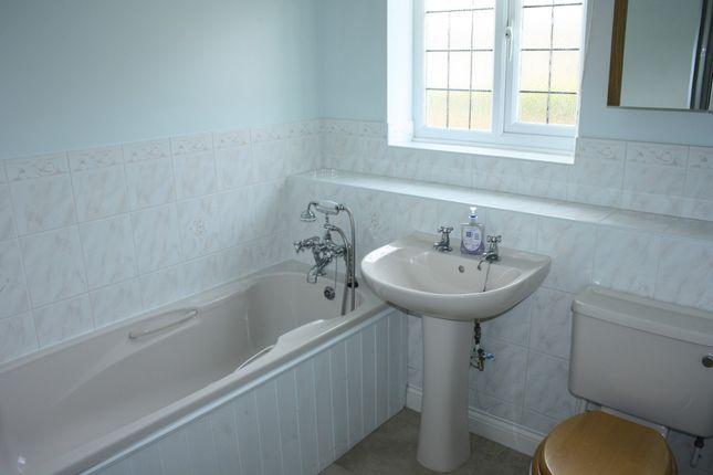 Bathroom of Arlington Way, Thetford, Norfolk IP24