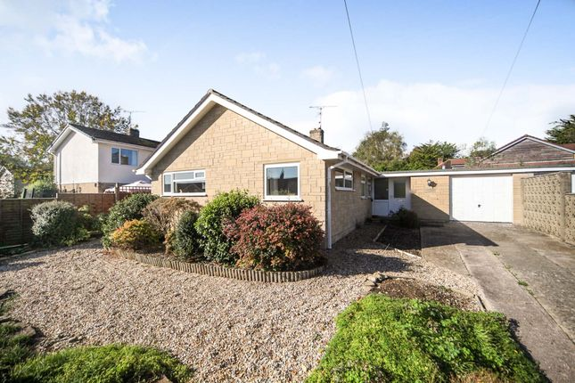 3 bed detached bungalow for sale in Glebe Close, Thornford, Sherborne DT9