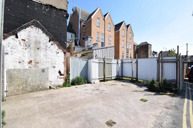 Land for sale in Providence Place, Bridlington