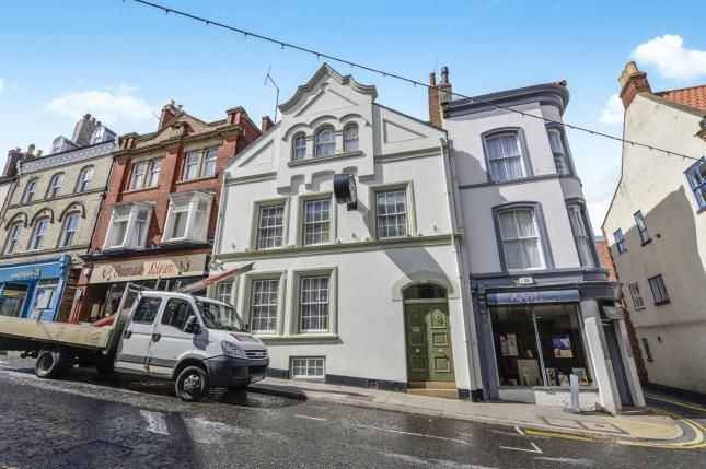 Thumbnail Terraced house for sale in Flowergate, Whitby, North Yorkshire