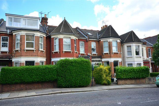 Thumbnail Flat for sale in Alexandra Park Road, Alexandra Park, London