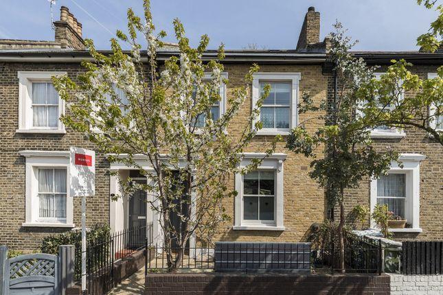 Terraced house for sale in Choumert Grove, Peckham Rye