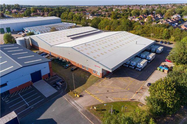Thumbnail Warehouse for sale in Westfield Road, Kineton Road Industrial Estate, Southam, Warwickshire