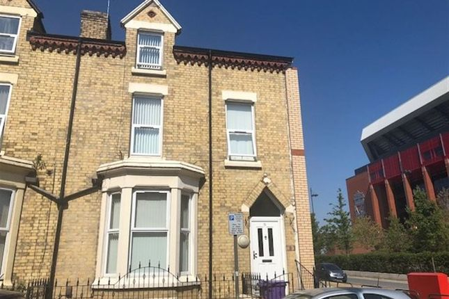 Thumbnail Property to rent in Rockfield Road, Anfield, Liverpool