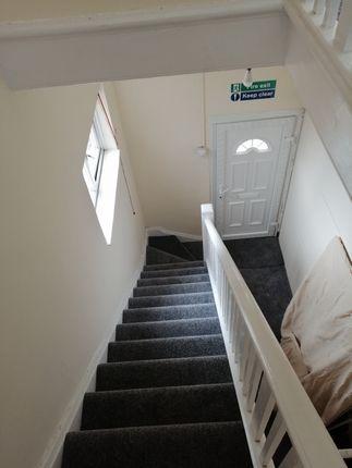 Thumbnail Flat to rent in Baring Close, Baring Road, London