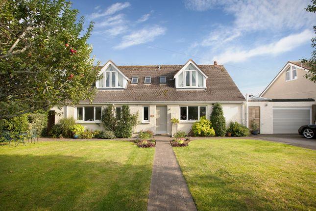 4 bed detached house for sale in Townstal Pathfields, Dartmouth, Devon TQ6