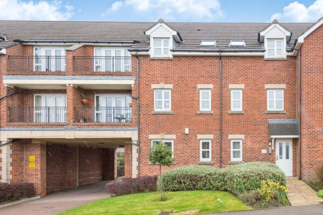 Thumbnail Flat for sale in St Francis Close, Sheffield