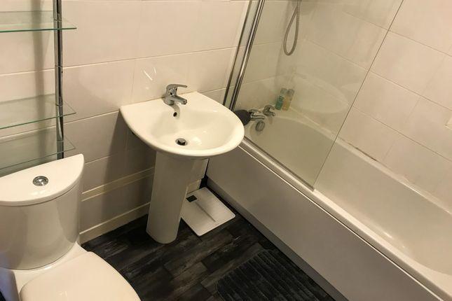 Bathroom of Skene Square, Aberdeen AB25