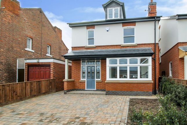 Thumbnail Detached house for sale in Hope Street, Beeston, Nottingham