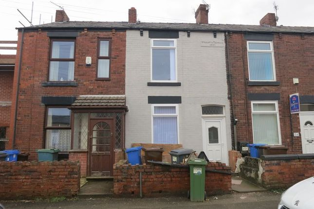 Thumbnail Property to rent in Osborne Road, Denton, Manchester
