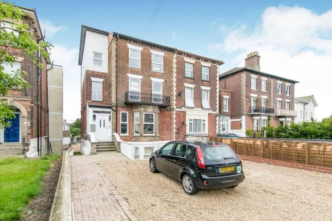 Thumbnail Flat for sale in Dover Court, Essex