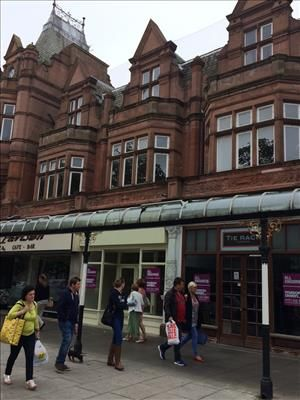 Thumbnail Retail premises to let in 429 Lord Street, Southport PR9, Southport,