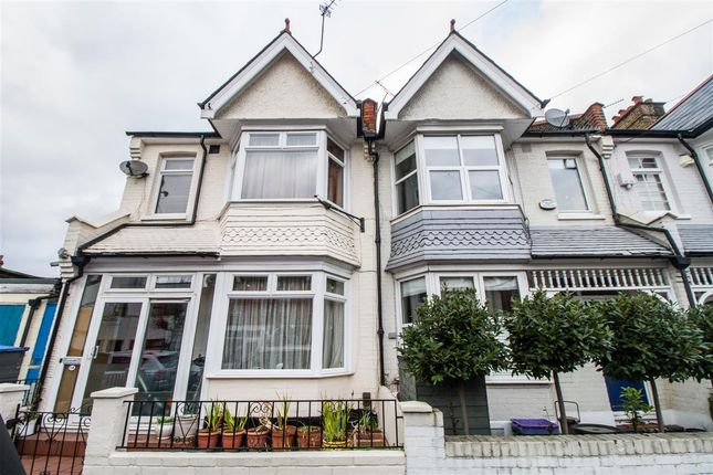 Thumbnail Terraced house for sale in Mount Road, London