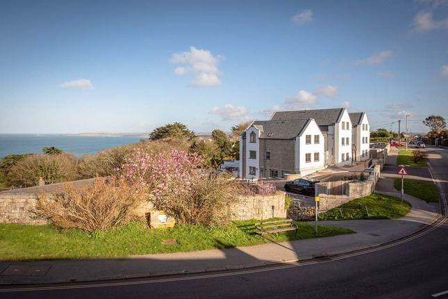 Thumbnail Flat for sale in St. Margarets, St. Ives Road, Carbis Bay, St. Ives