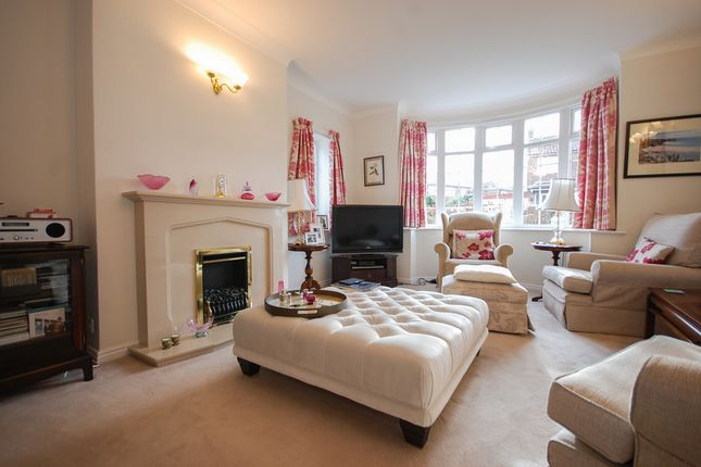 Thumbnail Detached house for sale in Hob Hill Close, Saltburn-By-The-Sea