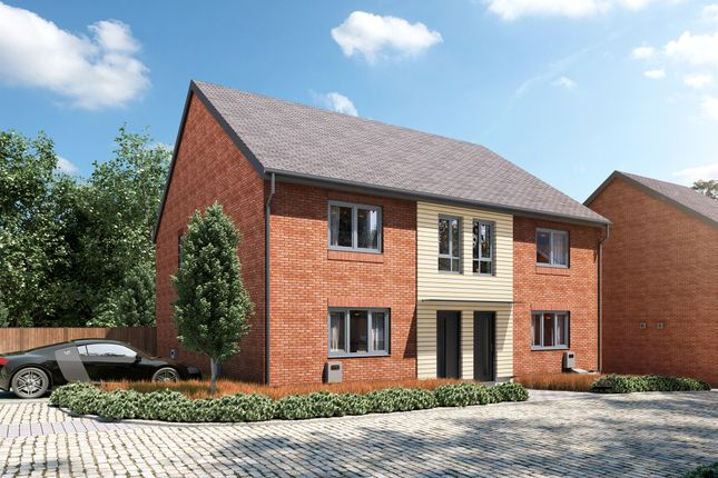 2 bed town house for sale in Bulwell Lane, Nottingham