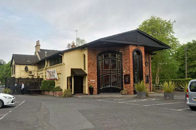 Pub/bar for sale in 793 Upper Newtownards Road, Dundonald