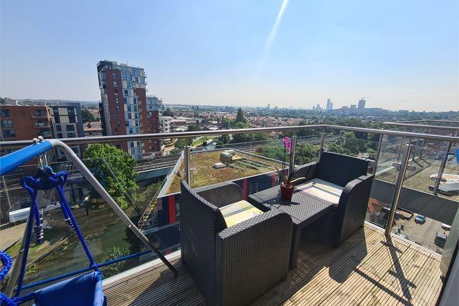 1 bed flat to rent in 243, Ealing Road, Wembley HA0