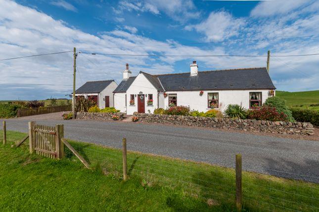 Thumbnail Cottage for sale in Kirkcolm, Stranraer