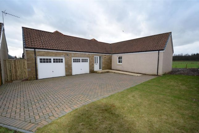 Thumbnail Detached house for sale in The Byre, Newbigging Farm, Fossoway