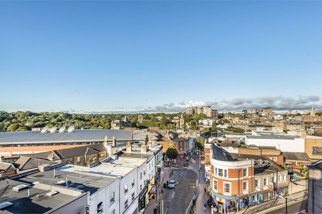 Thumbnail Flat for sale in 124 Commercial Road, Bournemouth, Dorset