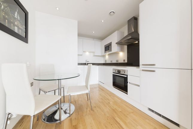 Kitchen/Dining of Admirals Tower, 8 Dowells Street, Greenwich, London, London SE10