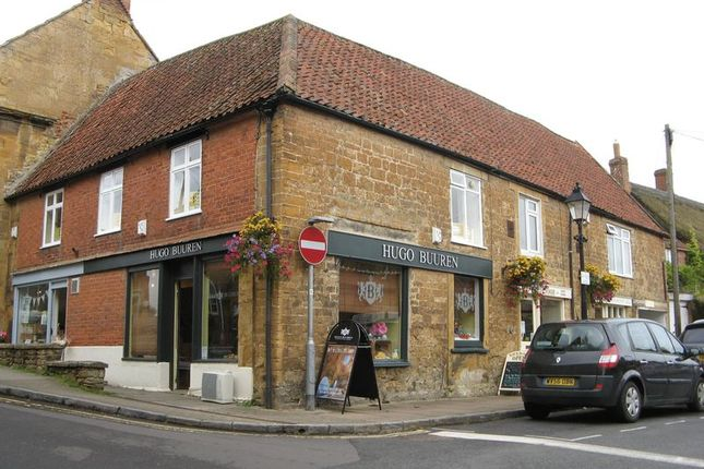 Thumbnail Flat to rent in St. James Street, South Petherton