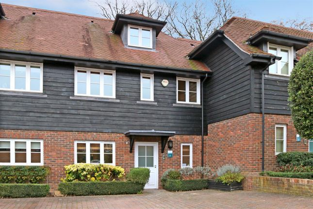 Thumbnail Terraced house to rent in Middle Down, Aldenham, Watford