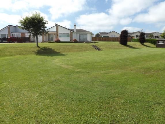 4 bed bungalow for sale in Clwydian Park View, St. Asaph, Denbighshire, North Wales LL17