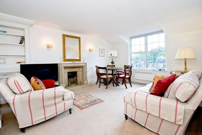 Flats to Let in Harewood Avenue, London NW1 - Apartments to