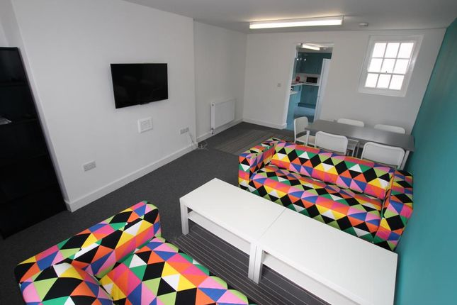 Thumbnail Flat to rent in The Poultry, Nottingham