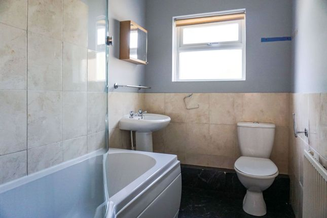 Bathroom of Weeland Road, Sharlston Common, Wakefield WF4