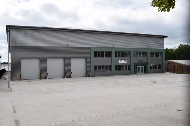 Photo 6 of Unit A Logistics City, Brunel Road, Houndmills Industrial Estate, Basingstoke, Hampshire RG21