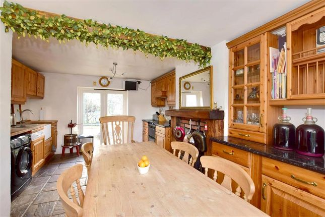 Thumbnail Semi-detached house for sale in The Warren, Brabourne Lees, Ashford, Kent