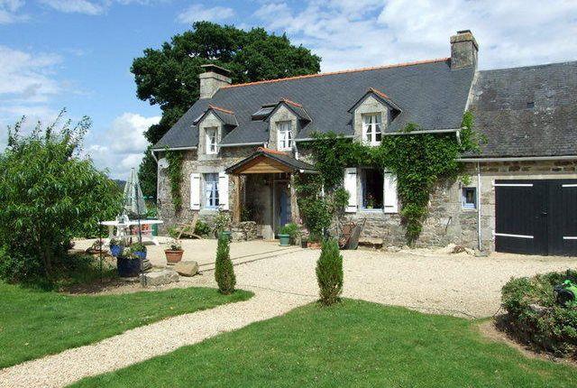 Properties For Sale In Scrignac Huelgoat Ch 226 Teaulin