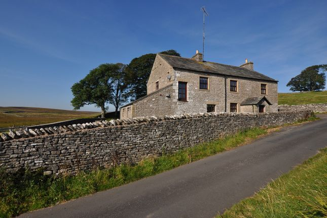 Thumbnail Country house for sale in Newbiggin-On-Lune, Kirkby Stephen