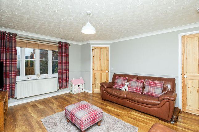 Lounge of Aston Drive, Newhall, Swadlincote, Derbyshire DE11