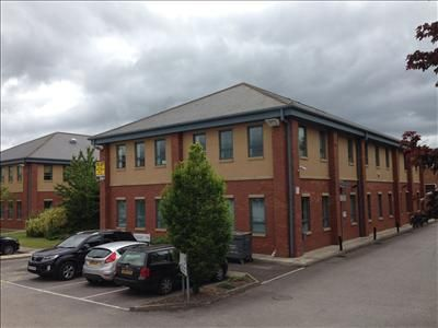 Thumbnail Office for sale in Knight House, Sandbeck Court, Wetherby, West Yorkshire LS22,