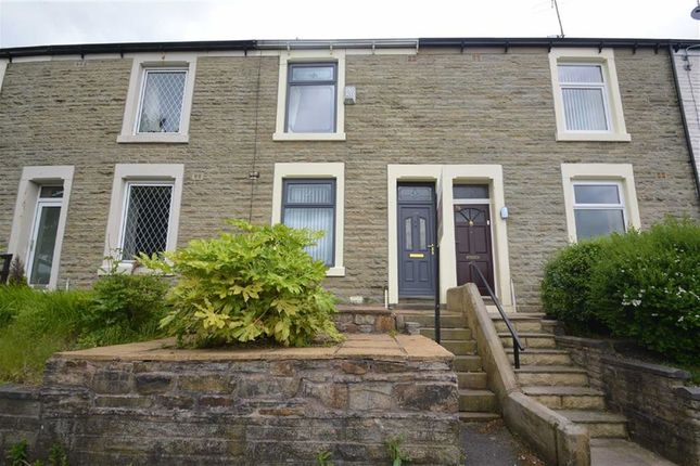 Thumbnail Terraced house to rent in Fairfield Street, Oswaldtwistle, Accrington