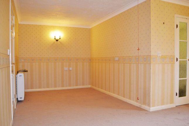 Living Room of Albion Place, Northampton NN1